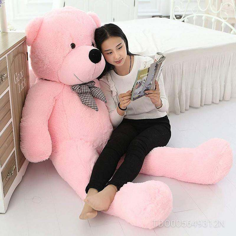 teddy for her