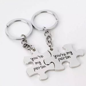 special love keychain